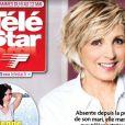Télé Star, avril 2017.