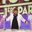 """Exclusif - Cyril Hanouna - 1000ème de l'émission """"Touche pas à mon poste"""" (TPMP) en prime time sur C8 à Boulogne-Billancourt le 27 avril 2017."""
