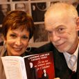 Catherine Laborde, Thomas Stern en 2010.
