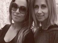 Lara Fabian : Retrouvailles avec Hélène Ségara à Los Angeles !