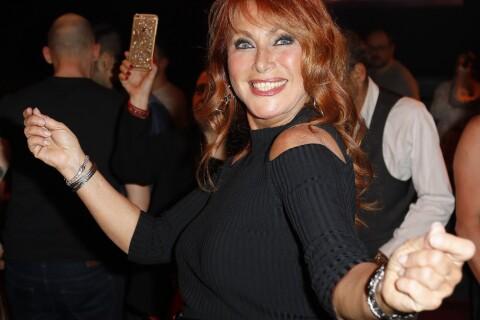 Julie Pietri, Plastic Bertrand... Les Stars 80 fêtent les 10 ans de la tournée