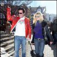 Le supercool Michael Madsen, l'un des meilleurs amis de Quentin Tarantino, débarque au Festival de Sundance.