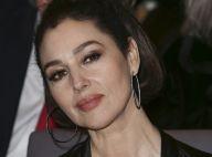 Monica Bellucci, divorcée, révèle ce qui serait formidable pour ses filles