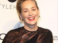 """Sharon Stone, cash sur les drames de sa vie : """"J'ai subi trois fausses couches"""""""