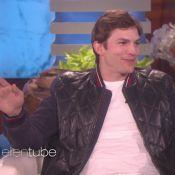 Ashton Kutcher révèle pourquoi Mila Kunis et lui ont appelé leur fils Dimitri