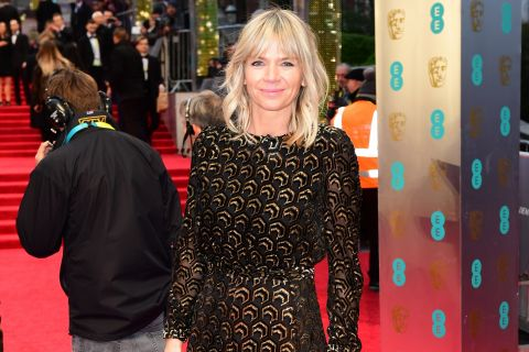 Zoe Ball inconsolable : son boyfriend Billy s'est pendu