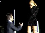Chiara Ferragni fiancée : Demande romantique et gros diamant pour la star