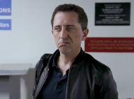 Gad Elmaleh, un Français bloqué à la douane américaine... L'hilarante vidéo !
