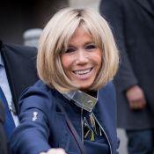 """Brigitte Macron défendue par Valérie Trierweiler : """"Les attaques sont odieuses"""""""