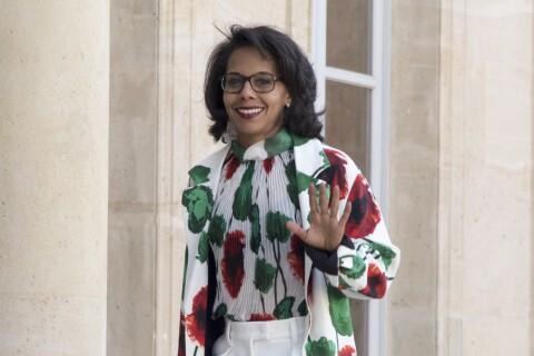 """Audrey Pulvar : De retour à l'antenne mais """"privée d'invité politique"""""""