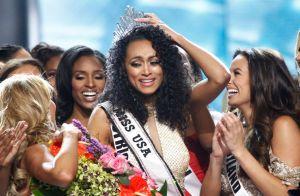 Miss USA 2017 : Découvrez Kára McCullough, une reine de beauté très engagée