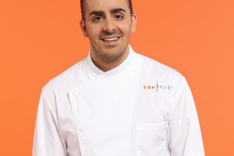 Franck Pelux (Top Chef 2017) : Chef d'un nouveau restaurant, il quitte la Chine