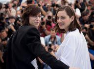 Cannes 2017 : Marion Cotillard, fantôme funky devant Charlotte Gainsbourg émue