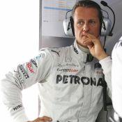 Michael Schumacher : Un maître-chanteur menace de s'en prendre à son fils Mick