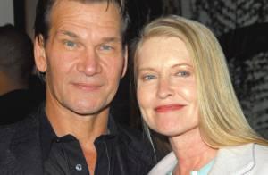 Quand Patrick Swayze et sa femme... racontent le combat contre la maladie...