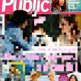 """Magazine """"Public"""" en kiosques le 19 mai 2017."""
