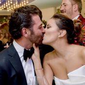 Eva Longoria : Baiser fougueux à son mari José, qu'elle retrouve à Cannes