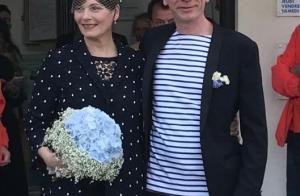Plus belle la vie – Cécilia Hornus et Thierry Ragueneau mariés : Les photos !