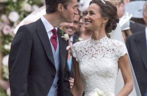 Pippa Middleton et James Matthews : Après le mariage, lune de miel paradisiaque