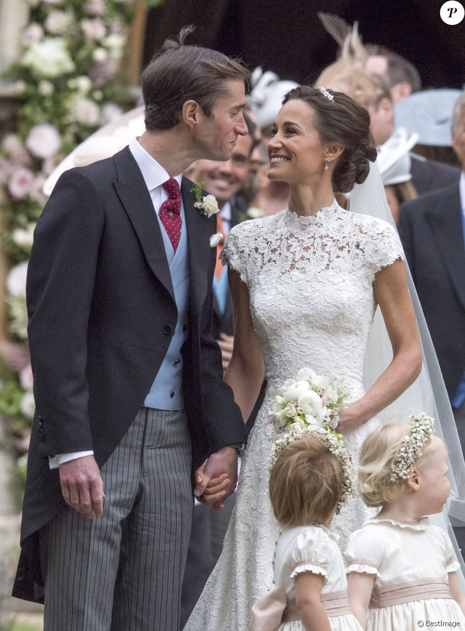 pippa middleton et james matthews apr s le mariage lune de miel paradisiaque purepeople. Black Bedroom Furniture Sets. Home Design Ideas