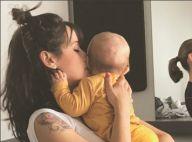Daniela Martins (Secret Story 3), maman végétarienne, publie une photo choc !