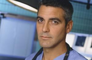 Découvrez George Clooney en Doug Ross... pour son retour aux
