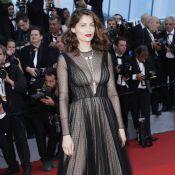 Cannes 2017: Laetitia Casta et Charlize Theron, sexy, jouent sur la transparence
