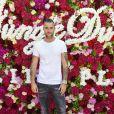 """Philipp Plein au défilé de mode Philipp Plein dans la villa """"La Jungle du Roi"""" lors du 70ème festival de Cannes le 24 mai 2017."""