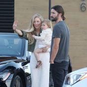 Brandon et Brody Jenner réunis pour l'anniversaire de leur mère Linda Thompson