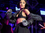 Ariana Grande : Taclée par une star de télé pour avoir quitté Manchester...