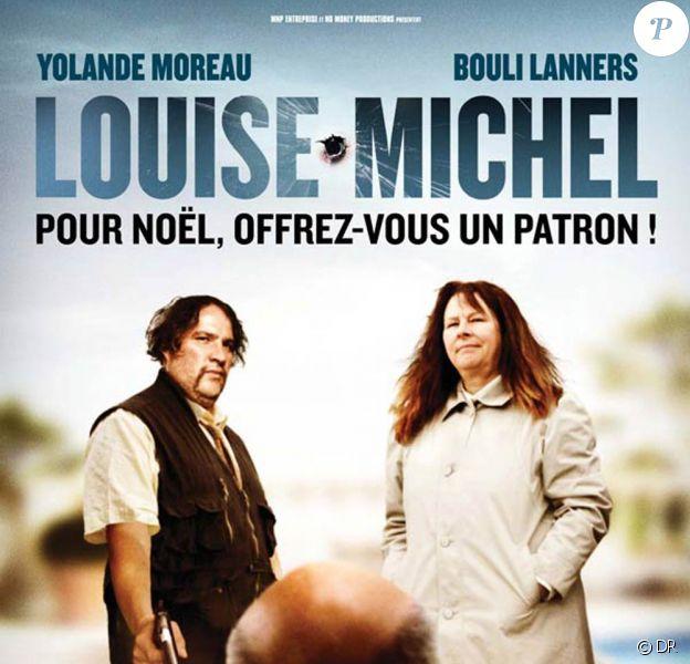 """""""Louise-Michel"""", de Benoît Delépine et Gustave Kervern, couronné à Sundance pour son """"originalité"""" !"""