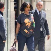 Rihanna : Son harceleur, déterminé à la rencontrer, a été libéré