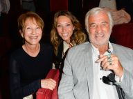 Nathalie Baye et Laura Smet : Mère et fille complices face à Jean-Paul Belmondo