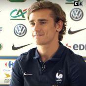 Antoine Griezmann : Son sponsor ne veut pas de ses cheveux longs !
