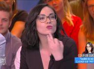 TPMP : Agathe Auproux, maîtresse de Cyril Hanouna ? Son coup de gueule en direct