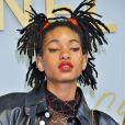 Willow Smith - Défilé Chanel, collection Métiers d'Art Paris Cosmopolite au Tsunamachi Mitsui Club à Tokyo, le 31 mai 2017. © Future-Image/Zuma Press/Bestimage