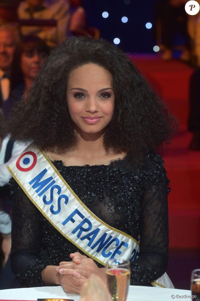 Exclusif miss france 2017 alicia aylies enregistrement de l 39 mission le plus grand cabaret - Miss france 2017 interview ...
