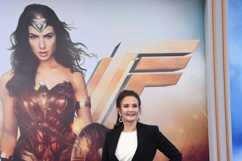Lynda Carter, Wonder Woman mythique, donne son avis tranché sur le film !