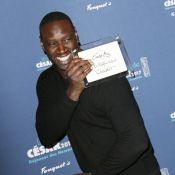 Omar Sy : Son tacle avec humour après son entrée dans le dictionnaire !