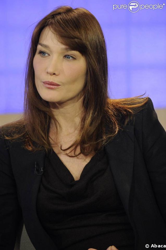 Carla Bruni - Images Colection