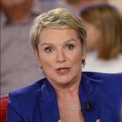 """David Pujadas évincé du 20h de France 2 : Elise Lucet pointe une """"erreur"""""""