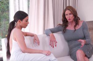 Kim Kardashian à Caitlyn Jenner: