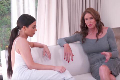 "Kim Kardashian à Caitlyn Jenner: ""Si tu parles mal de maman, je m'occupe de toi"""