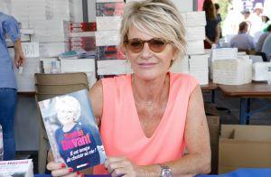 Sophie Davant voit la vie en rose, face au roi du best-seller Douglas Kennedy