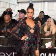 "Alesha Dixon- ""Glamour Awards 2017"" à Berkeley Square. Londres, le 6 juin 2017."