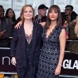 "Amy Schumer et Rashida Jones - ""Glamour Awards 2017"" à Berkeley Square. Londres, le 6 juin 2017."