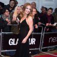 """Geri Halliwell-Horner- """"Glamour Awards 2017"""" à Berkeley Square. Londres, le 6 juin 2017."""
