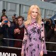 "Nicole Kidman - ""Glamour Awards 2017"" à Berkeley Square. Londres, le 6 juin 2017."