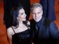 Amal Clooney maman de jumeaux : L'adorable message de sa soeur Tala