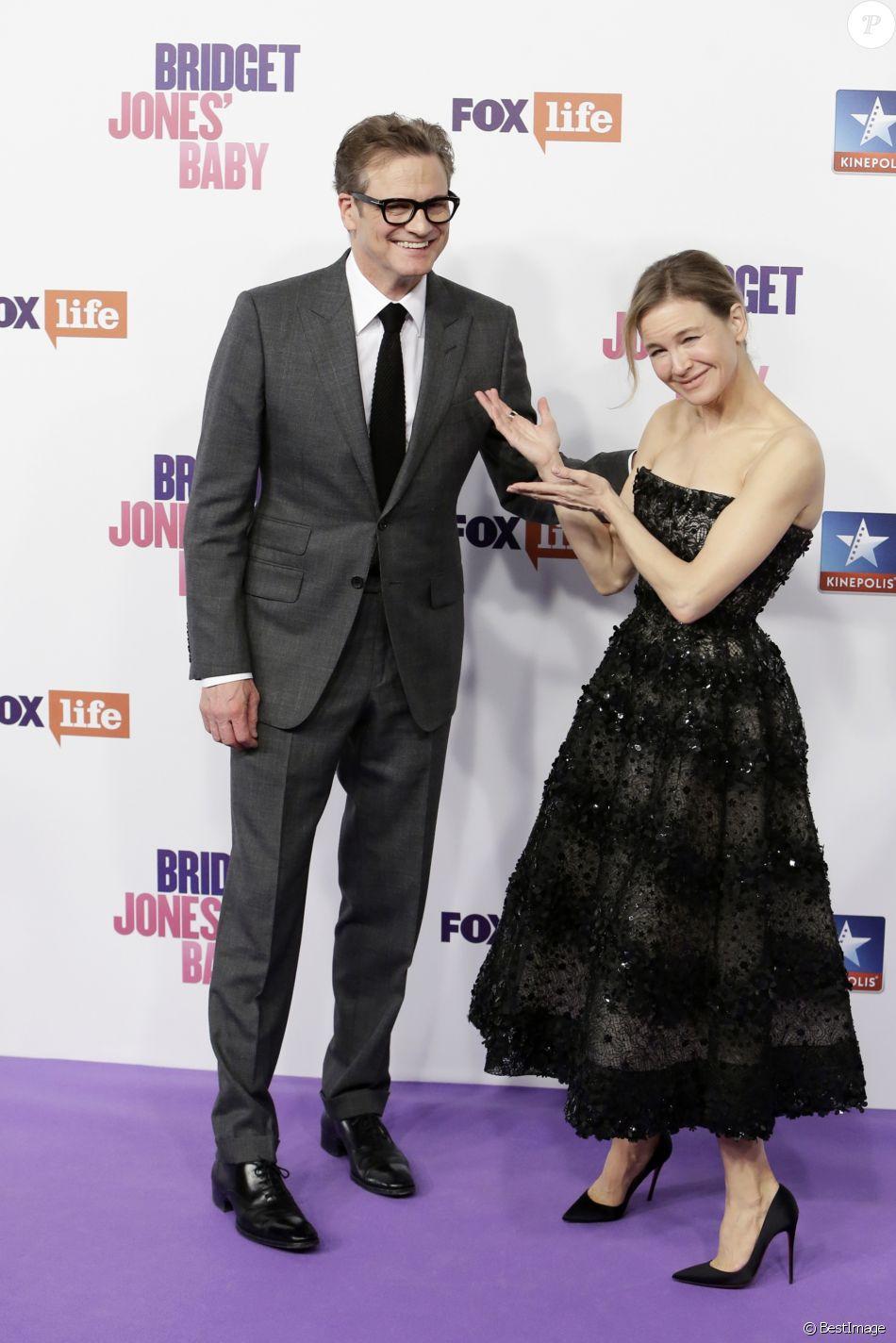 Colin Firth, et Ren&#2...